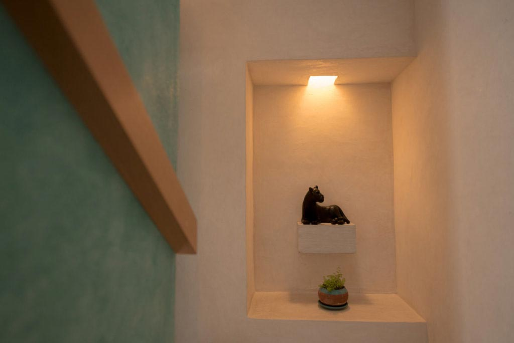 detalle habitacion jaguar