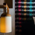 habitacion kool textil detalle