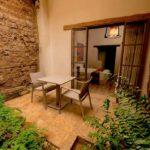 habitacion banomil jardin