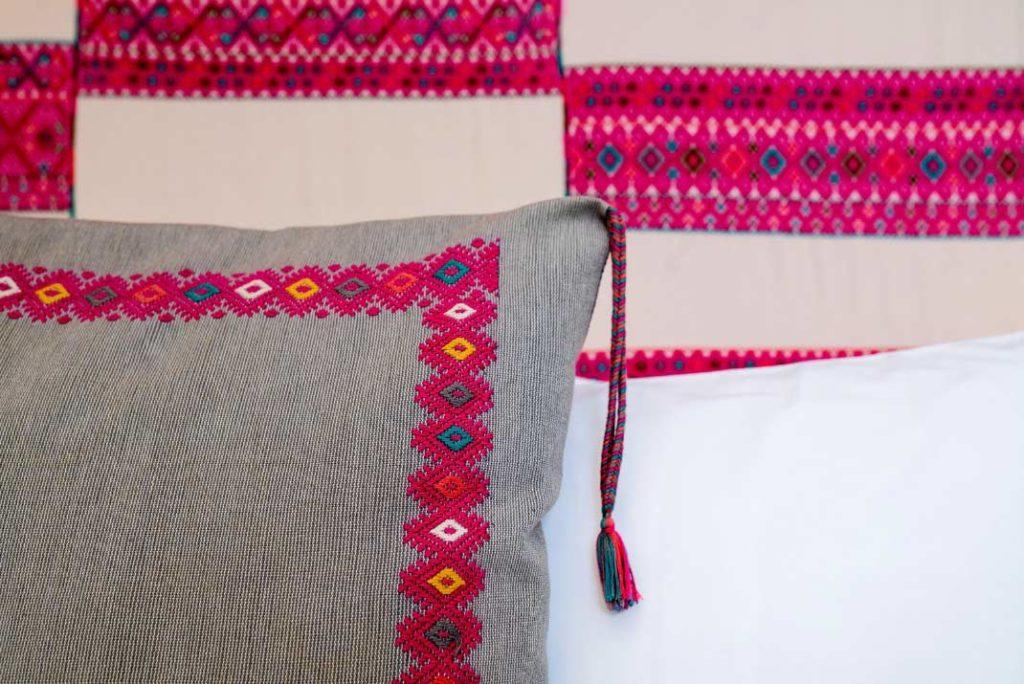 habitacion ipil textil