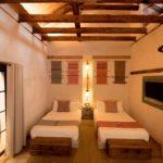 habitacion kuxel camas aero