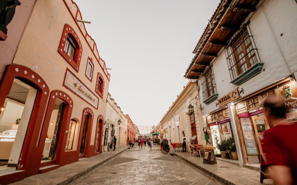 Andador Turistico Real de Guadalupe