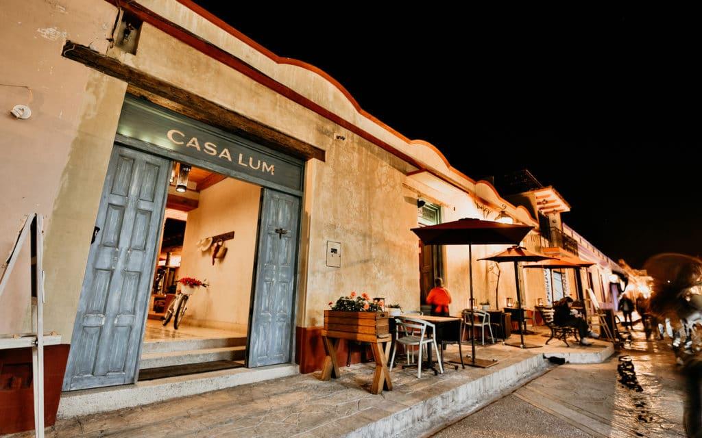 4 pueblos mágicos - Hotel Casa Lum en el Andador Real de Guadalupe