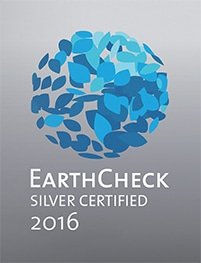 hotel sostenible earth check 2016