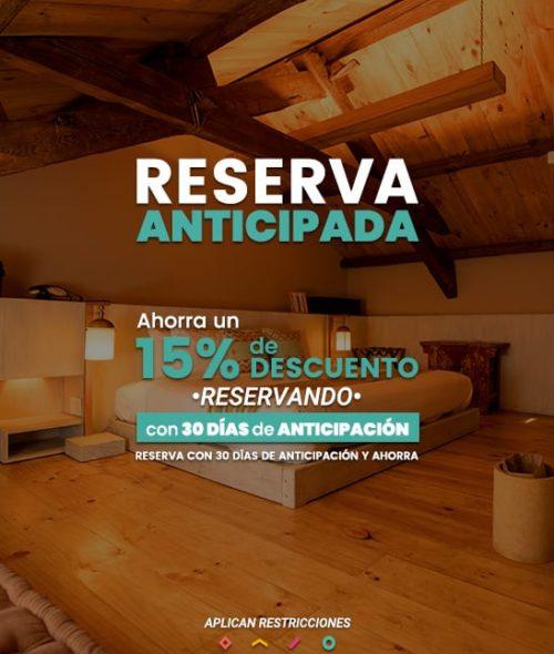 promociones de hoteles en san cristobal de las casas reserva anticipada